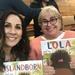 maricelis and i at the junot diaz book talk