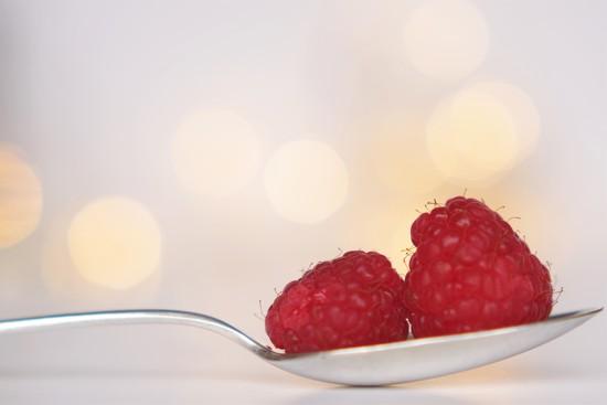 Pushed Raspberries by 30pics4jackiesdiamond