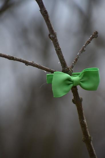 Happy St Patrick's Day by yentlski