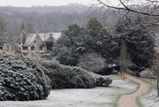 17th Mar 2018 - A Dusting of Snow