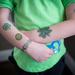 St. Patrick's Day Tattoos