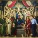 25 Botticelli - Madonna col Bambino, angeli e santi