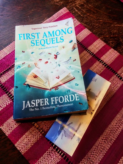 First Among Sequels by boxplayer