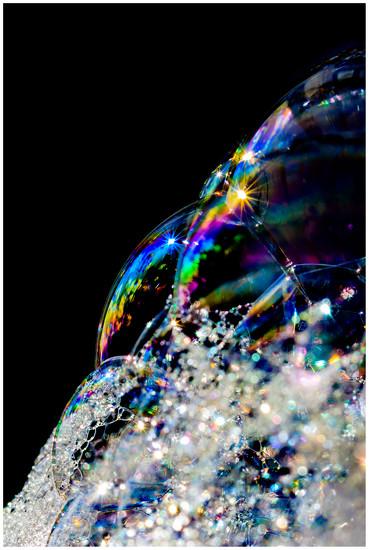 more soap bubbles by jernst1779
