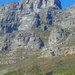 Table Mountain....