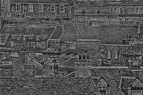 Miles of Tiles by jesperani
