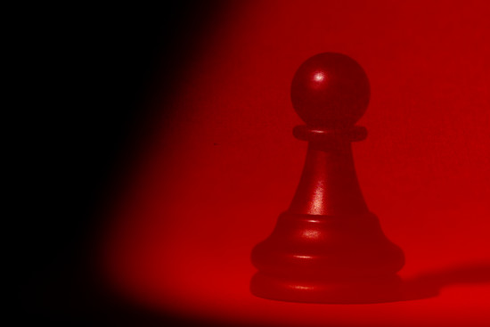 red pawn by northy