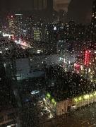8th Mar 2018 - Rainy Night