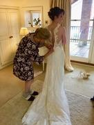 17th Mar 2018 - Beautiful Bride