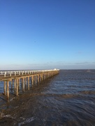 19th Mar 2018 - Felixstowe Pier