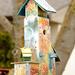 Bird House Art