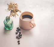 20th Mar 2018 - coffee stop