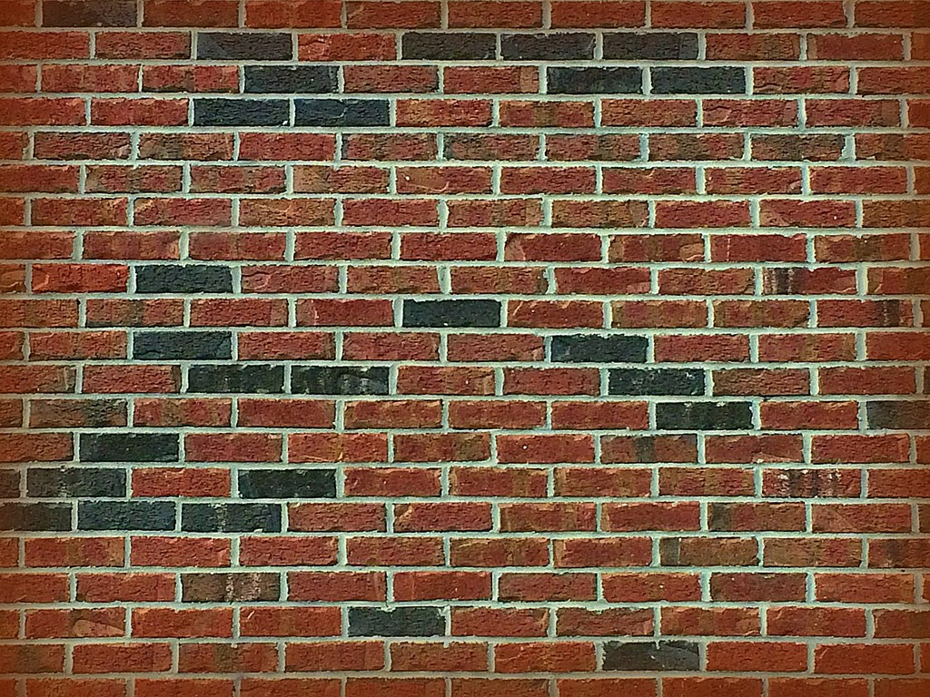 ORANGE bricks by homeschoolmom