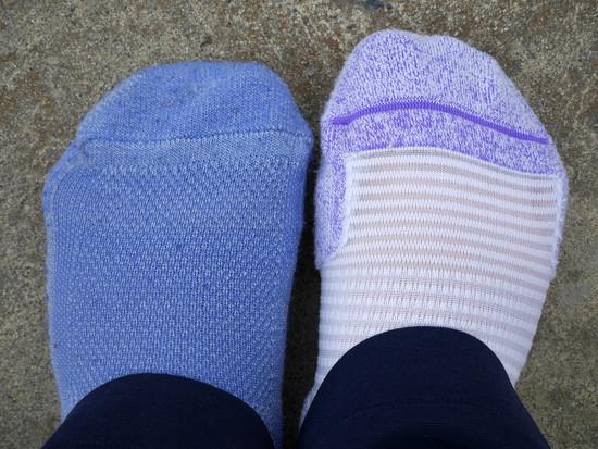 Odd Sock Day by gq