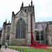 Weeping Window...at Hereford cathedral,]..  by snowy