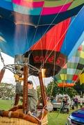 24th Mar 2018 - Balloons over Waikato