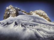 24th Mar 2018 - glacier hike