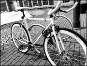 24th Mar 2018 - bike