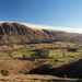 Wasdale Valley by callymazoo