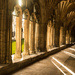 Sunlight through the Cloisters by fbailey