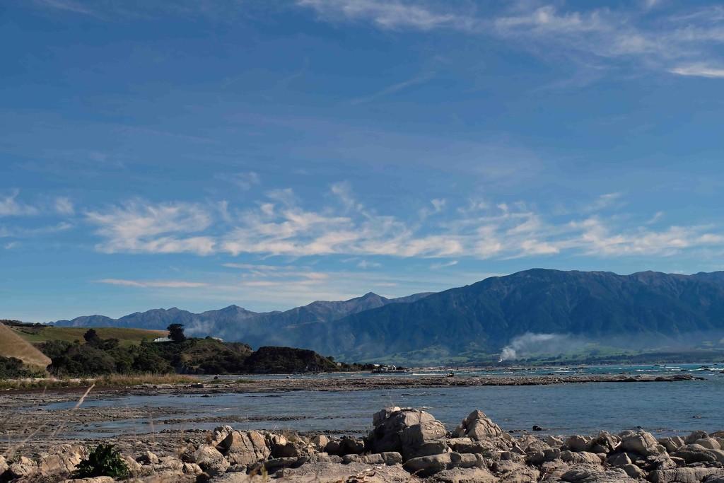 Kaikoura - South Island New Zealand by maureenpp