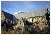 27th Mar 2018 - Christchurch Cathedral...
