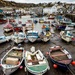 More boats in Mevagissey by swillinbillyflynn