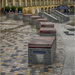 Piece Hall Seats