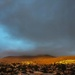 Sunrise over Mt Wellington by pusspup