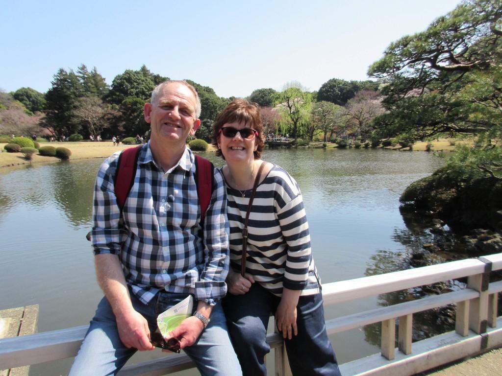 Kyoto by happypat