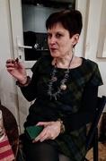 23rd Mar 2018 - Anna eats the chocolate