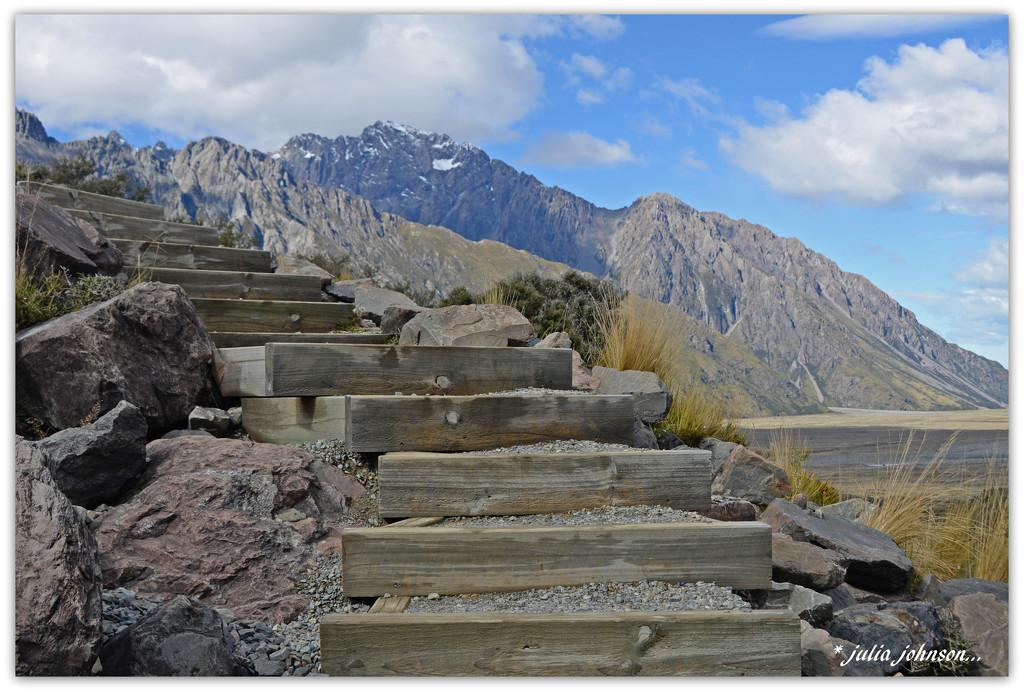 Stairway to Heaven by julzmaioro