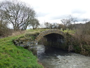 27th Mar 2018 - Old stone bridge
