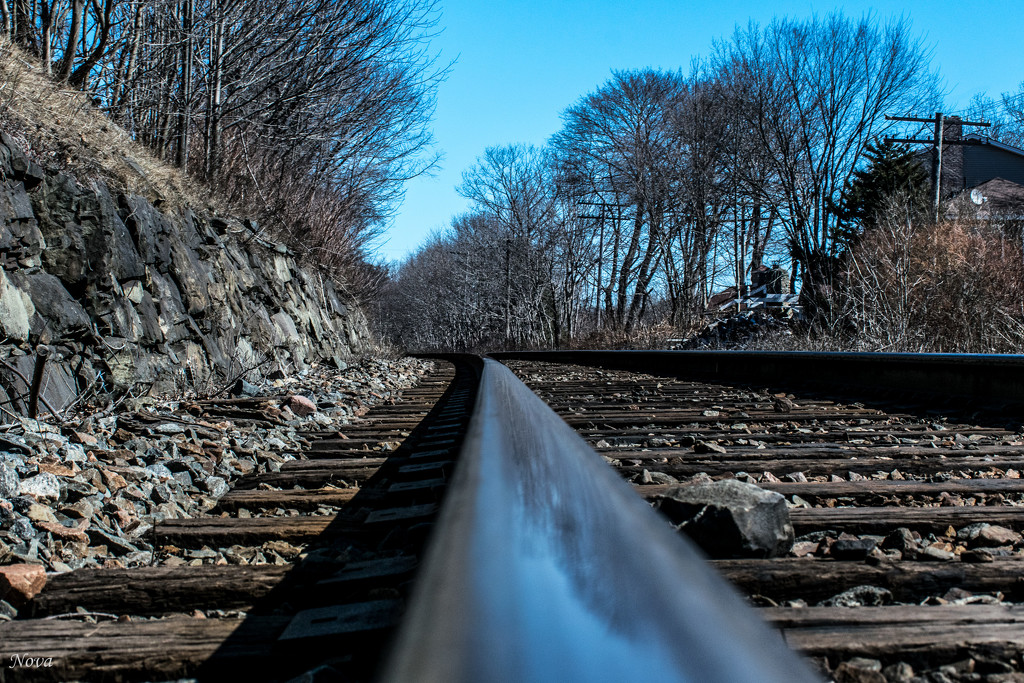 On track by novab