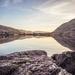 Ring of Kerry - Lake Sunset