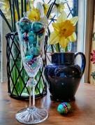 30th Mar 2018 - Blue Eggs
