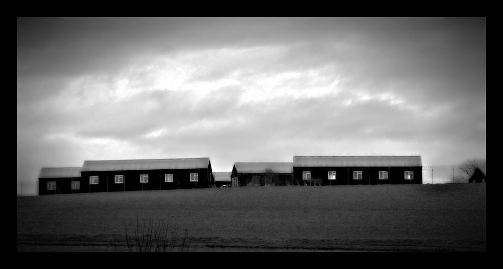 Westdown Camp by ajisaac