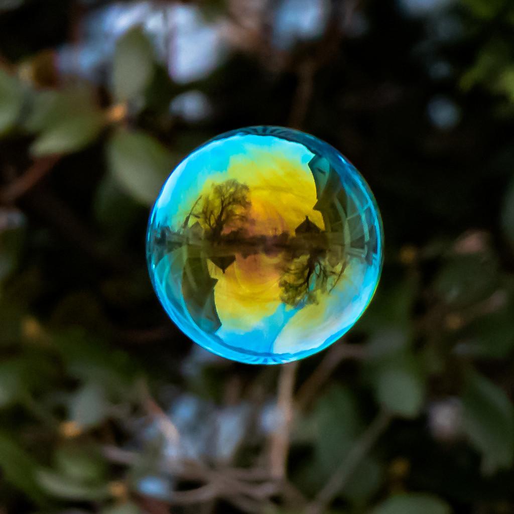 bubble by jernst1779