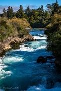 31st Mar 2018 - Huka falls