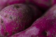 31st Mar 2018 - Purple - Sweet Potato
