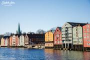 31st Mar 2018 - Trondheim