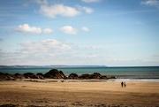 31st Mar 2018 - Beach