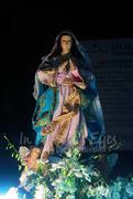 3rd Apr 2018 - Virgen de la Alegría