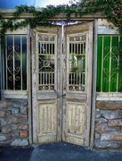 4th Apr 2018 - The doors
