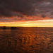 Sunset After the Storm! by rickster549