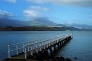 5th Apr 2018 - Lyttelton harbour from Rapaki