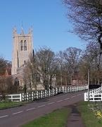 5th Apr 2018 - Great Staughton Church