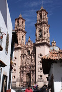 6th Apr 2018 - Vacationing in Taxco Mexico in February 2011