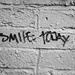 Smile today x