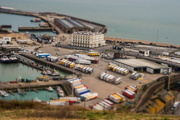 7th Apr 2018 - Cruise Terminal Dover